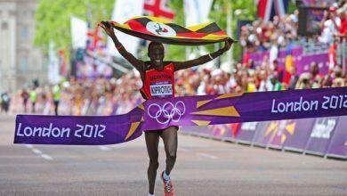 El campeón olímpico de maratón Stephen Kiprotich pondrá a prueba a Castillejo