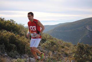 Aitor Leal y Sofía García ganan el XV Maratón Espadán