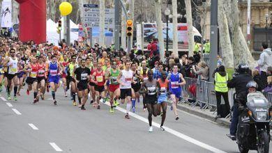 Photo of El keniano Eliud Kipchoge y la etíope Atsede Baysa vuelan en Barcelona batiendo el récord de la prueba