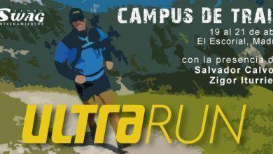 Campus de Trail en Madrid