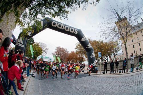 Las 'Races Trail Running' abren el plazo de inscripción para su segunda edición