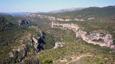 La II Ultra Trail Montañas de la Costa Dorada, la primera carrera del circuito catalán