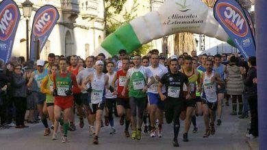 """media maratón de montaña """"Puebla y Villa de Guadalupe"""""""