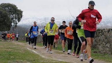 medio maratón de villlaba