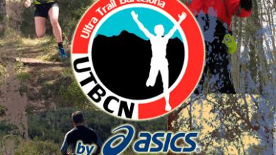 Ultra Trail Barcelona 2013