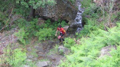 Carrera por Montaña de Sanabria