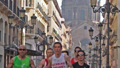 Medio Maraton Zaragoza