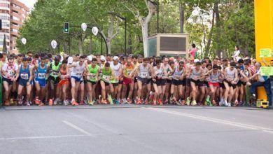 Medio Maratón Internacional Ciudad de Albacete