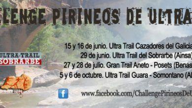 Challenge Pirineos
