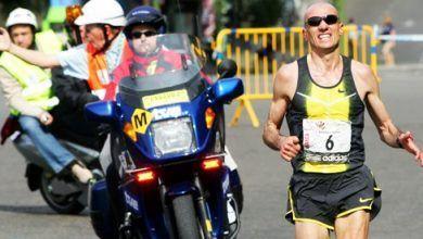 Cambio de Recorrido del maratón de Madrid