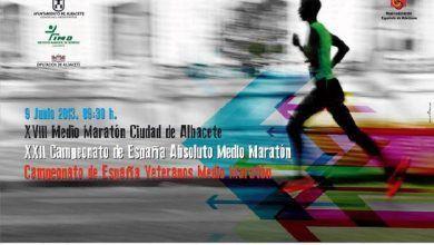 Campeonato de España de Medio maratón