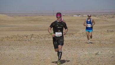 luisete consejos para maratón por el desierto