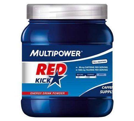 Red Kick de Multipower