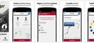 Photo of Uepaa! lanza una app para mejorar la seguridad en actividades de montaña