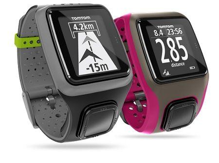 Tomtom Para Lanza Su Gps Todo Corredores Reloj Maratón hdsrQCt