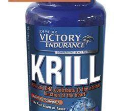 Krill de Victory Endurance