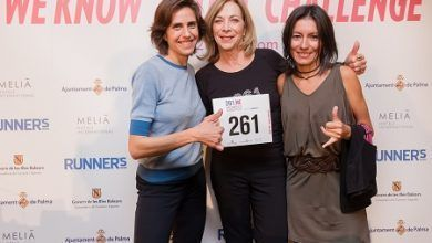 261 Women's Marathon,