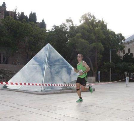 Maratón Malaga