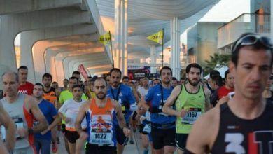 maraton malaga