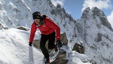 Photo of Ayuda a Kilian Jornet para conseguir el título del Aventurero del año 2014 por National Geographic