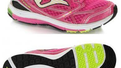 Photo of Joma lanza Titanium Lady su nueva zapatilla de running para mujer