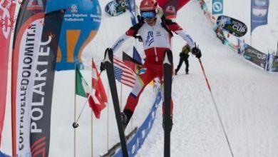 Photo of Segunda victoria Copa del Mundo de Esquí de Montaña para Kilian Jornet