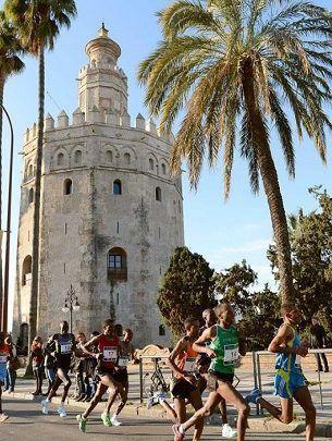 Maraton de Sevilla