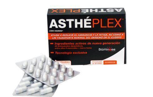 ASTHÉPLEX