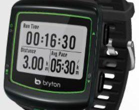 Photo of Probamos el nuevo pulsómetro Gps Bryton Cardio40