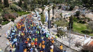 Photo of Ken Demsmtsehay Mesfin bate el récord del maratón de Jerusalén