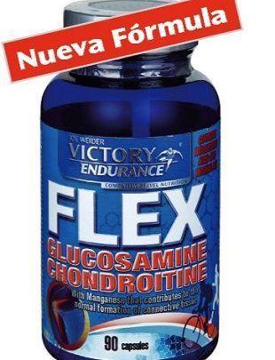 Flex + Glucosamine Chondroitine