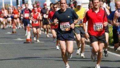 Media maratón de Donosti