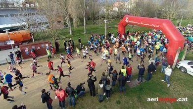 Maratón Vias Verdes Girona