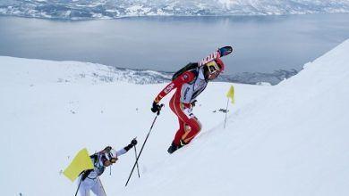 Photo of Kilian Jornet acabará la temporada de esquí de montaña en Tromsö