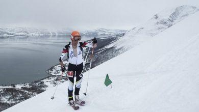 Photo of Kilian Jornet acaba segundo en la Copa del Mundo individual de esquí de montaña
