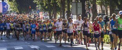 Maratón de Logroño