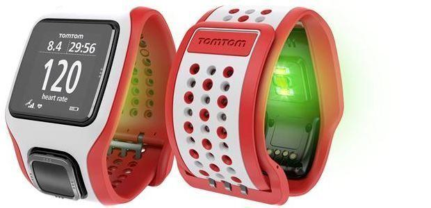 Tomtom GPS Runner Cardio