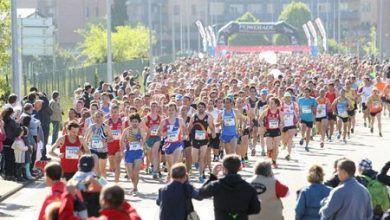 Medio Maratón Villa de Gijón