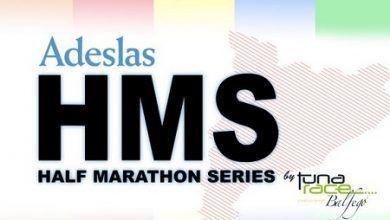 Half Marathon Series