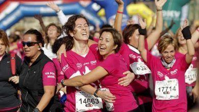 Photo of Nace Sport Woman, la primera Feria de la Mujer, el Deporte y la Salud