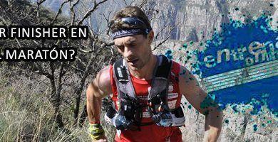 Photo of ¿Tu sueño es ser finisher en Doñana Trail maratón?