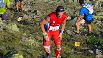 Maratón Real Sitio Trail