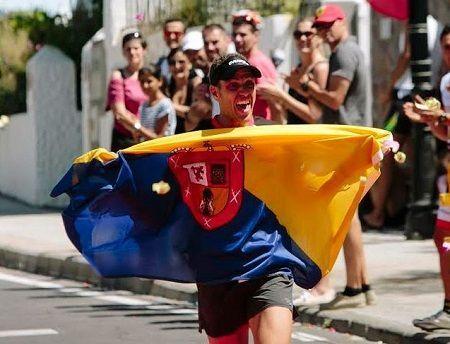 Campeonato Canarias 2014