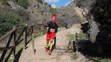Entrenamiento Doñana Trail Marathon