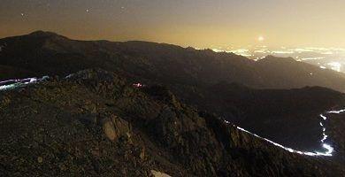 Gtp Campeonato España Ultra Trail 2015