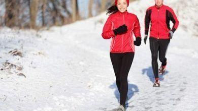Photo of ¿Cómo salir a correr con frío?