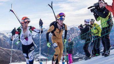 Photo of Kilian Jornet se impone en la Vertical Race de la Copa del Mundo de esquí de montaña