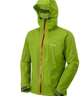 Minimus Jacket de Montane