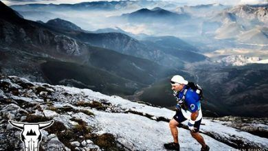 "Ultra Trail ""Güeyos del Diablu"""