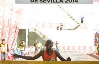 Photo of Los corredores africanos intentarán romper los 2h08:33 del Zurich Maratón de Sevilla
